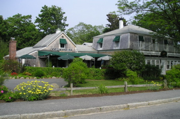 Academy Ocean Grille in Orleans, Massachusetts