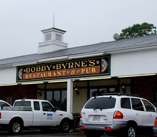 Bobby Byrne 39 S Pub In Hyannis MA Photo Phone Map And More