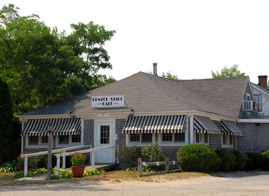 Center Stage Café - closed in Dennis, Massachusetts