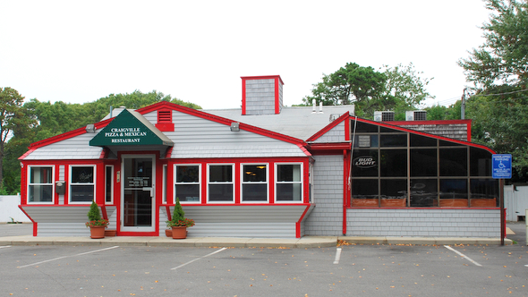 Craigville Pizza Mexican In Centerville MA Photo Visitor Reviews D