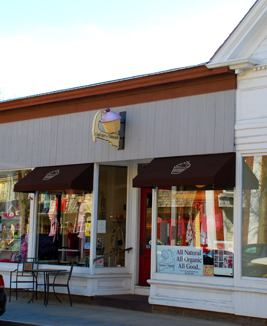 Cup-Capes of Falmouth in Falmouth, Massachusetts