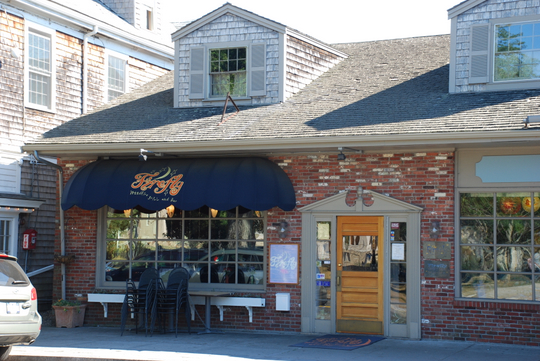 Firefly Wood Fire Grill & Bar in Falmouth, Massachusetts