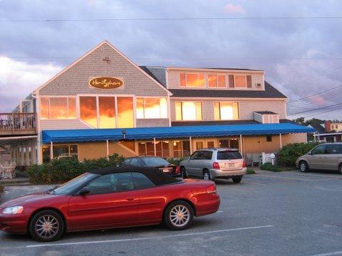 Hemisphere Restaurant In Sandwich Ma Photo Visitor