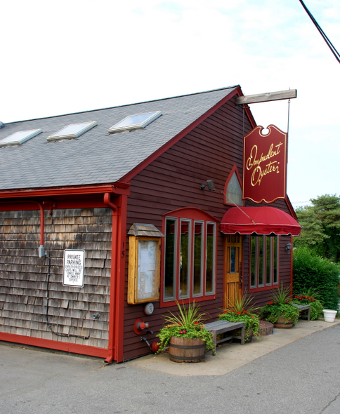 Best Restaurants In Chatham MA