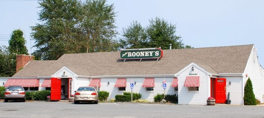 Jake Rooney's in Harwich, Massachusetts