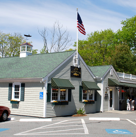 Jt 39 s seafood in brewster ma photo hours location and more for Mass street fish house