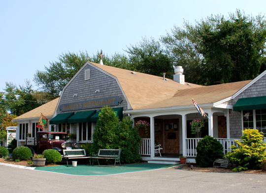 Marley's of Chatham in Chatham, Massachusetts