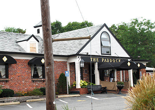 The Paddock in Hyannis, Massachusetts