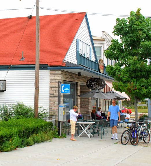 Sunnyside Restaurant In Hyannis, Massachusetts