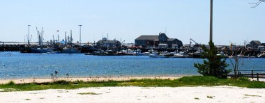 Port-Port of Provincetown, Massachusetts (medium sized photo)